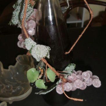 Mostarda di uva siciliana