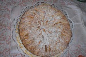 torta di mele soffice e facile da preparare