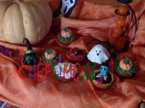 Ducasse di halloween